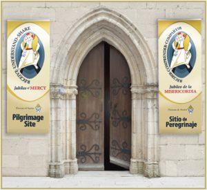 Holy Doors