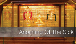anointing of the sick-1