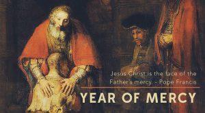 Year of Mercy Header